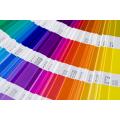 Що ж таке Pantone, CMYK і RGB.